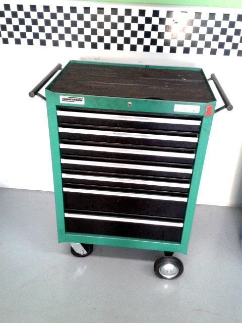 Autobox Reus