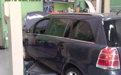 Garantías al reparar un vehículo en el taller