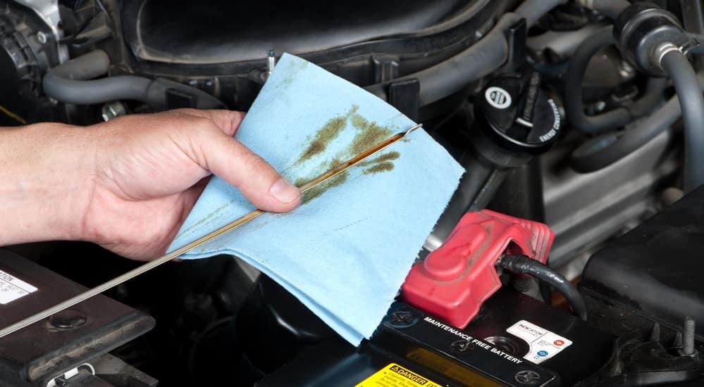 7 reparaciones fáciles de coche para ahorrar en grande